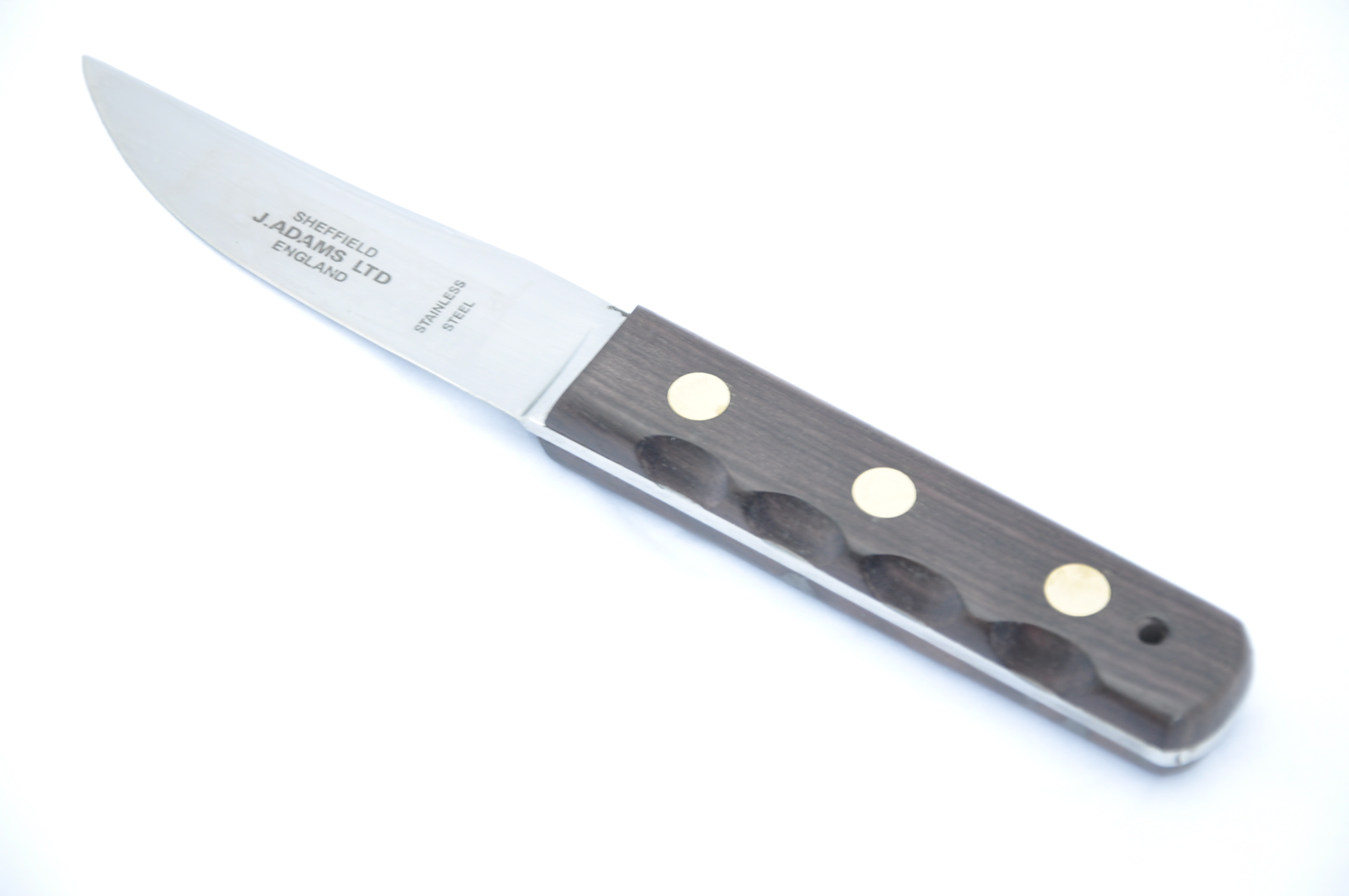 Seamans Knife Made In Sheffield Stainless Steel Blade ...